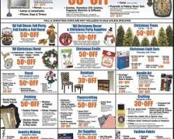 home depot christmas trees on black friday 2017 hobby lobby black friday 2017 deals u0026 sale ad