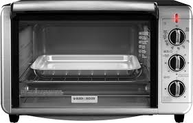 Toaster Oven Set Black Decker To3230sbd Stainless Steel Toaster Oven