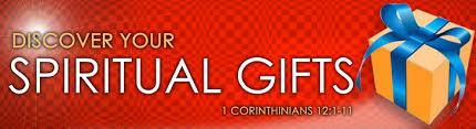 triumph church spiritual gifts