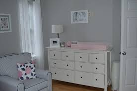 Ikea Hemnes Changing Table Ikea Hemnes 8 Drawer Dresser Bukit