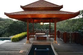 wooden deck design ideas photos designs shapes sizes designed ben amzaleg