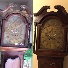 How To Fix A Grandfather Clock Labbee U0027s Clock Repair Home Decor Conejo View Dr Agoura Hills