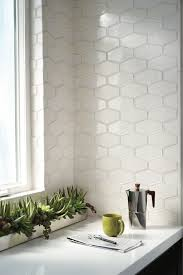 Kitchen Tile Idea Frame By Barbara Barry Made By Ann Sacks Ceramic Tile Backsplash