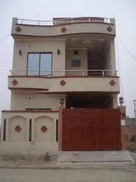 home front view design pictures in pakistan double storey house front design home pattern