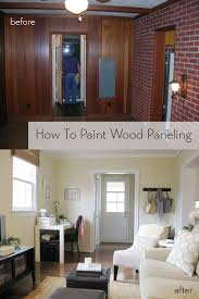 painting paneling ideas ideas for painting over wood paneling best 25 paint wood paneling