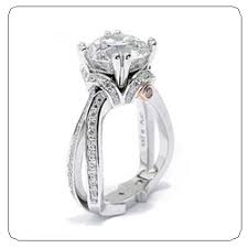 top wedding rings top 10 vintage engagement rings of 2011 engagement 101