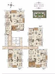 my home bhooja 3 bhk flats 3 bhk apartments 4 bhk flats 4