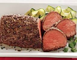 chateaubriand cuisine garlic and basted chateaubriand recipe kansas city