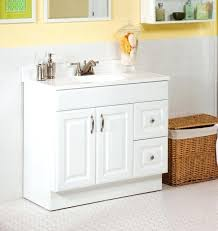 white bathroom storage cabinet with drawer u2013 airpodstrap co