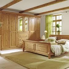 Schlafzimmer Massivholz Schlafzimmer Set Larrossa Aus Kiefer Massivholz Pharao24 De