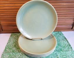 vintage dinnerware etsy