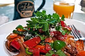 Saffron Mediterranean Kitchen Walla Walla - 8 of the best walla walla restaurants cameo heights mansion