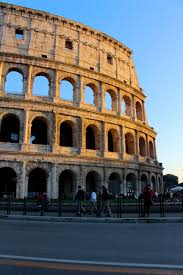 my first visit to italy winter in rome bon voyage lauren