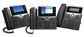 Cisco Desk Phone Cisco Enterprise Quality And Feature Rich