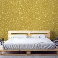 Poster Wallpaper For Bedrooms Wallsneedlove Wall Decals Easy Stripes Removable Wallpaper