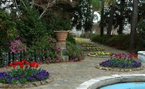 Botanical Gardens Dothan Alabama The 10 Most Beautiful Gardens In Alabama