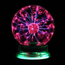 aliexpress buy 3 4 5 6 inch magic plasma glass