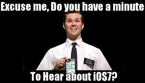 Iphone User Meme - every iphone user today weknowmemes