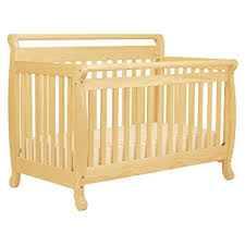 Davinci Emily 4 In 1 Convertible Crib White Davinci Emily 4 In 1 Convertible Crib In