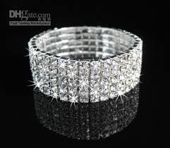 rhinestone cuff bracelet images Rhinestone bracelet black images jpg