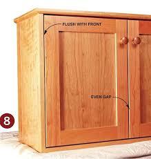 Inset Cabinet Door Inset Cabinet Door Flush Kitchen Doors Hinges Frameless