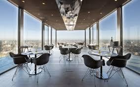 cuisine uip avec table int r gastronomic restaurant la villa in the sky brussels