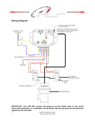 Boost Controller Wiring Diagram Wiring Diagram Wastegate 1 8 Npt Plug Air Supply Or Manifold