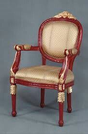Wholesale Armchairs Chippendale Wing Chair Cadeiras Redes Puffes Pinterest