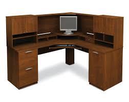 Corner Desk Computer Workstation Computer Corner Desk Home Office Wooden Corner Computer Desk In