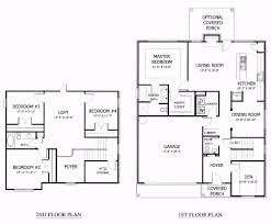 4 bed floor plans boxwood 4 bed landmark homes