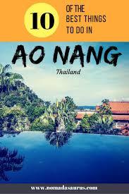 best 25 ao nang beach ideas on pinterest krabi beach ao nang