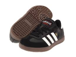 adidas kids samba classic toddler kid big kid at