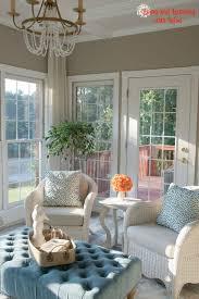How To Design A Sunroom Sunroom Paint Colors Lightandwiregallery Com