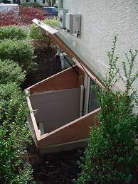 egress inc window well covers for the home pinterest