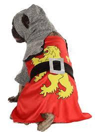 amazon com rubie u0027s pet costume small knight sir barks a lot