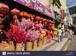 decorations sale new year decorations for sale in chinatown kuala lumpur
