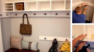 closet to mudroom the reveal b superb