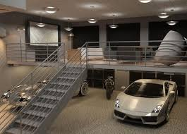 Best  Luxury Garage Ideas On Pinterest Car Garage Dream - Home luxury design