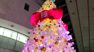 Hello Kitty Christmas Lights by キティちゃんのクリスマスツリー Hello Kitty Christmas Tree Youtube