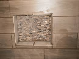 Installing Shower Tile Basement Tiled Camouflage Floor I New Bathroom Tile Remodeling