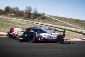porsche electric hybrid official 2017 porsche 919 hybrid gtspirit