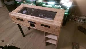 boitier bureau troc echange boitier ordinateur bureau fait maison sur troc com