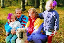 Current Local Time In Vladimir by Not Always The Man Of Steel Vladimir Putin In A Shellsuit Before