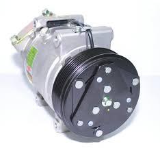 genuine holden ra rodeo rc colorado air compressor pump