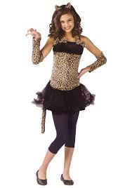 cat halloween costumes for kids