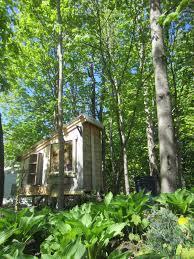 micro cabin relaxshacks com the hickshaw micro cabin tiny