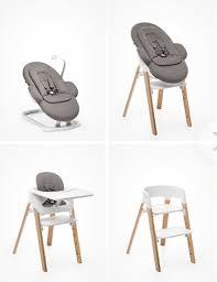 chaise volutive b b location chaise haute bb cheap chaise haute woodline chaise haute