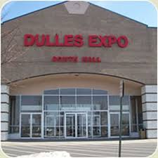 dulles expo center conference center in chantilly va