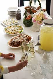 Easter Brunch Buffet by 102 Best Spring Flowers And Arrangements Images On Pinterest