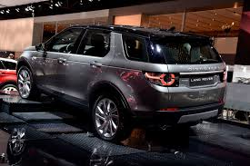 2017 land rover discovery interior 43 land rover discovery sport